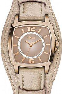 dámske hodinky s.Oliver SO-2906-LQ