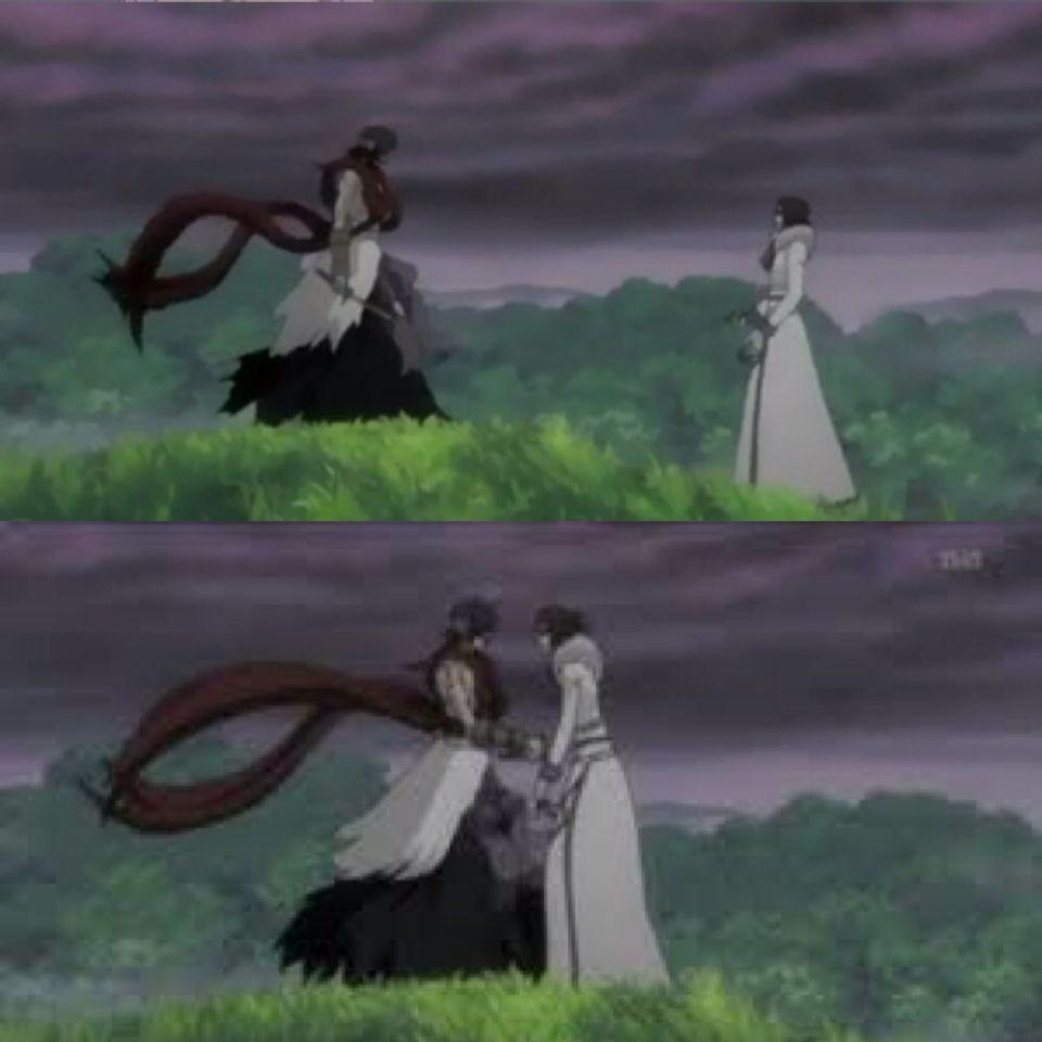 Kouga and Muramasa