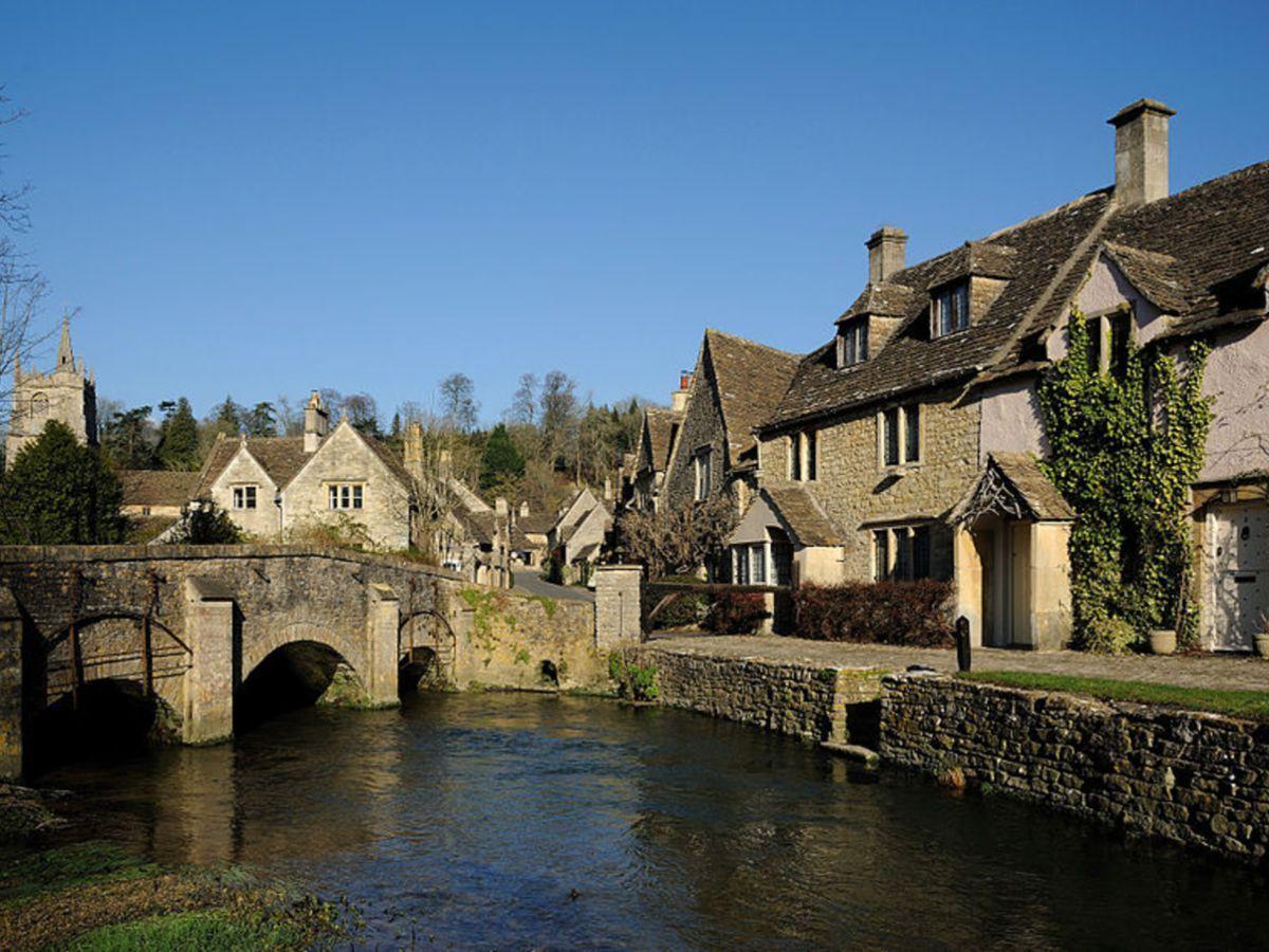 Situé à seulement quelques heures de la France, le Royaume-Uni possède des villages plein de charme. Voici ceux qui sont les plus populaires sur Instagram.