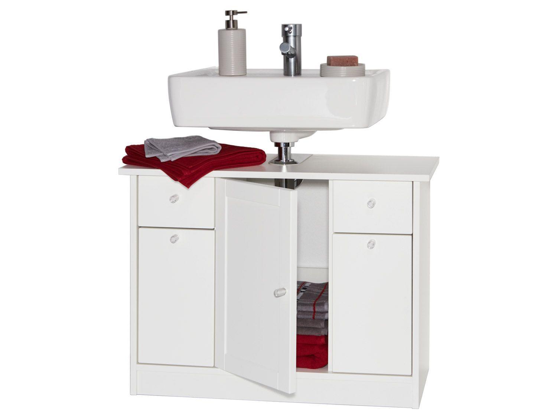 Livarno Waschbecken Unterschrank 1 Unterschrank Waschbecken
