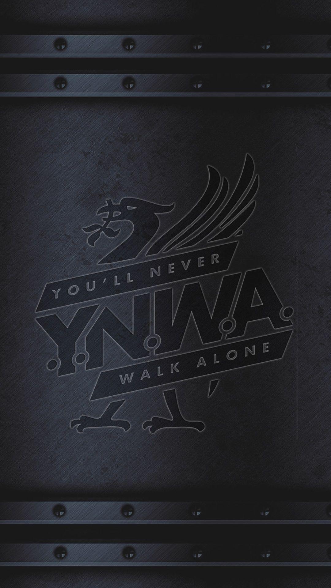 Pin oleh Rich Weida di Liverpool f.c. YNWA Seni
