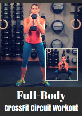 fullbody crossfit circuit workout with images  circuit