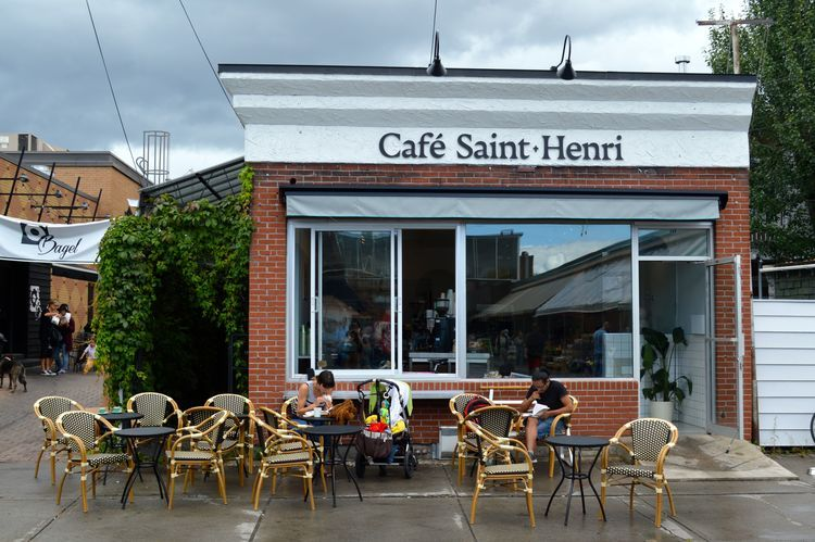 5 Coffee Shops Not To Miss In Montreal Bon Traveler Coffee Shop Montreal Montreal Travel