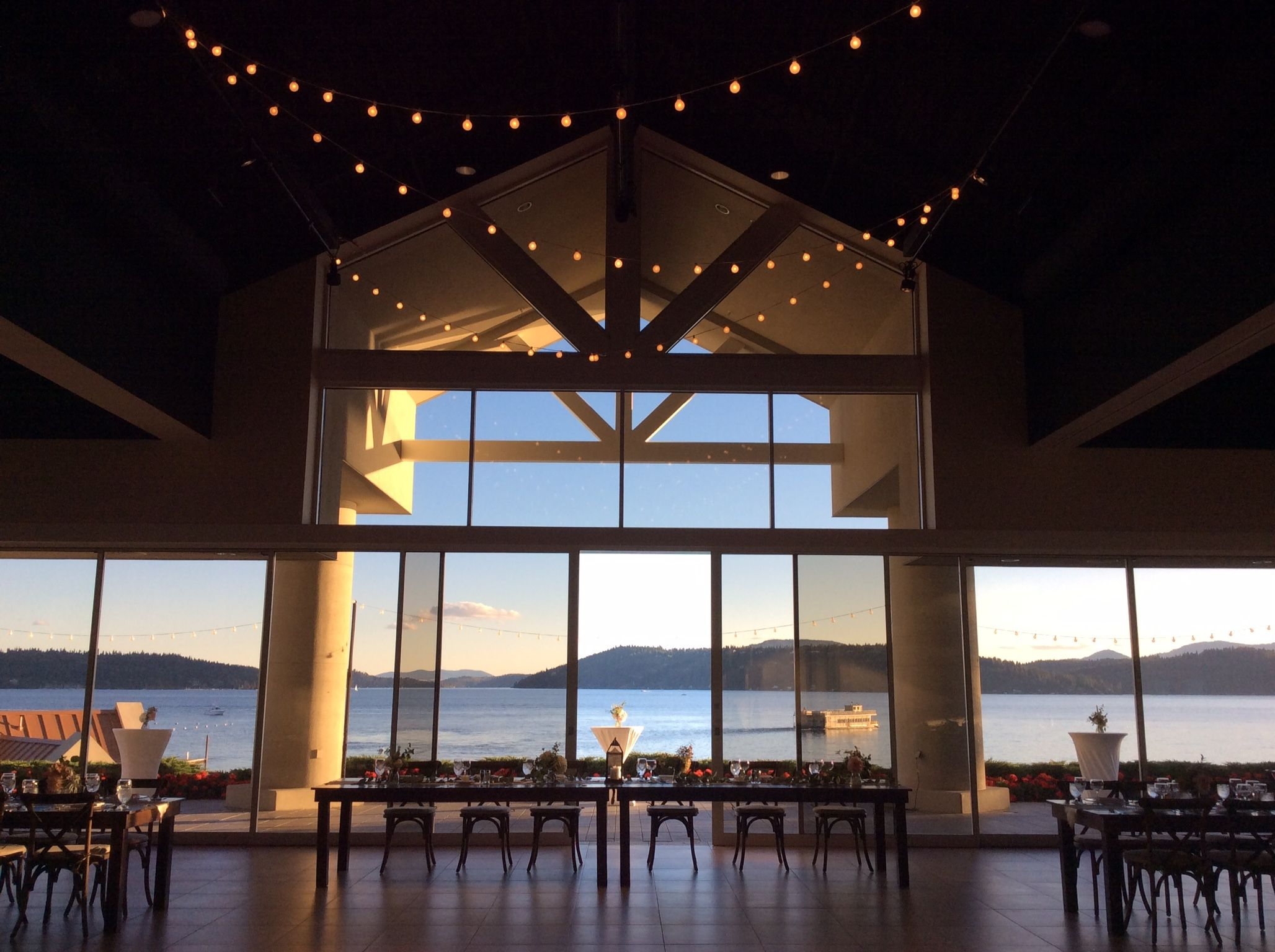 Pin By The Coeur D'Alene Resort Weddings On Assorted CDA