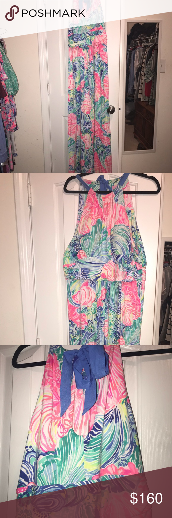 Size 12 Lilly Pulitzer Maxi Dress Lilly Pulitzer Maxi Dress Maxi Dress Lilly Pulitzer [ 1740 x 580 Pixel ]