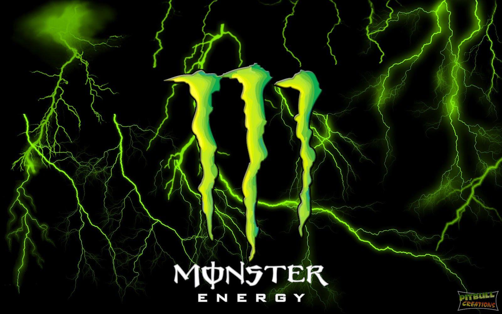 Monster Energy Wallpaper Hd Desktop Ipicturee Com Monster Energy Drink Monster Energy Energy Logo