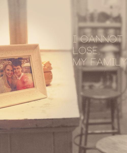 #OnceUponATime #Family