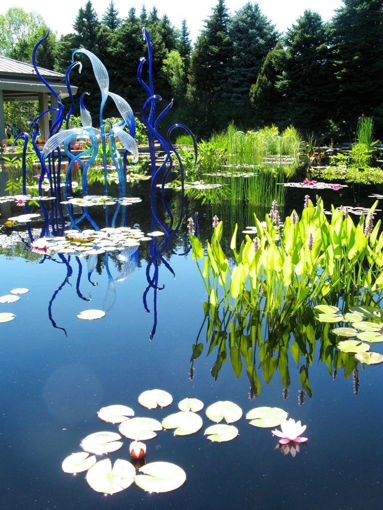 Denver Botanic Gardens, Denver, USA