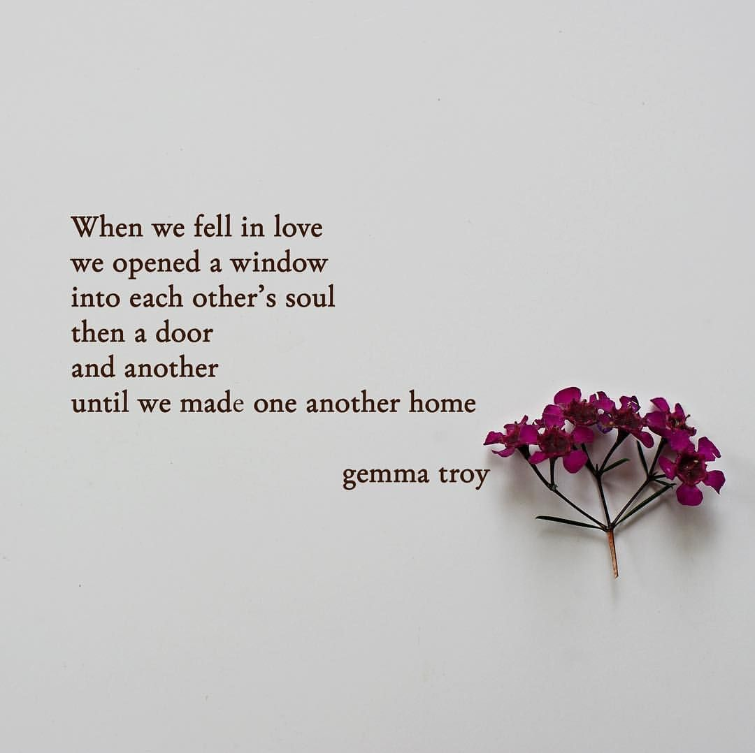Poems And Quotes About Life And Love: Pin By Shikhara K Reddy On Think