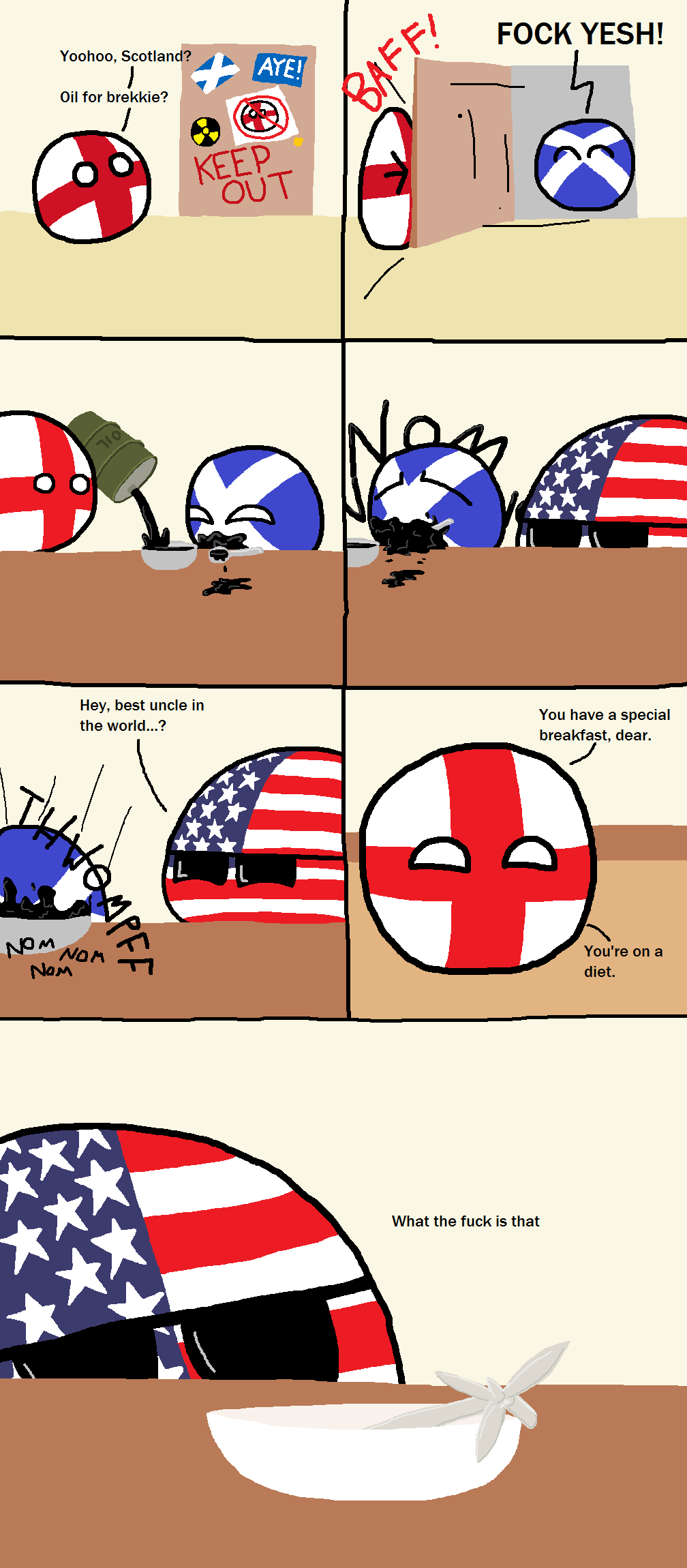 Tag Archive For Usa Countryball Comics Polandball Comics Archive
