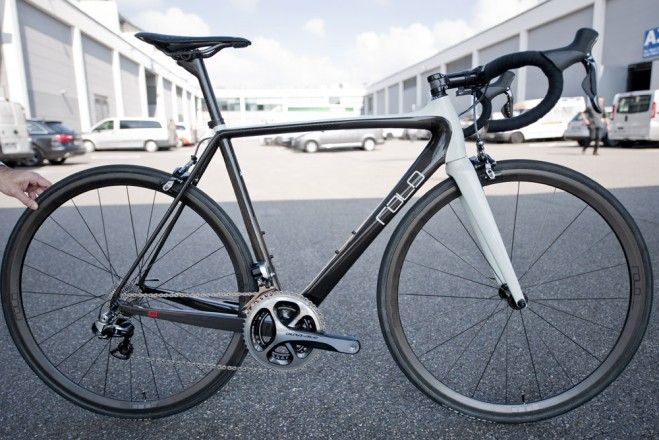 Rolo Carbon Very Clean