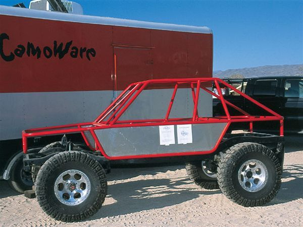 old 4wd small off road buggy - Google Search Ultra 4