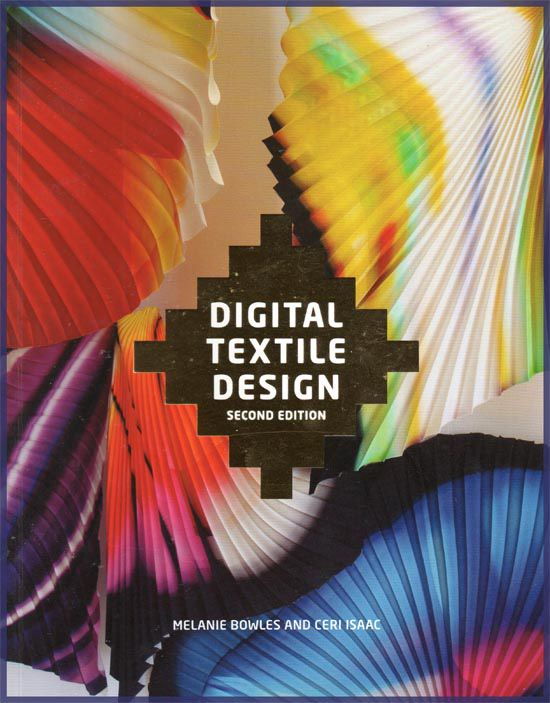 Resources for Learning to Design Textiles #textiledesign