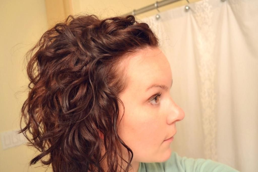 Image Result For Attractive Ways To Pin Back Curly Hair Curly Hair Styles Naturally Curly Hair Styles Curly Hair Tips