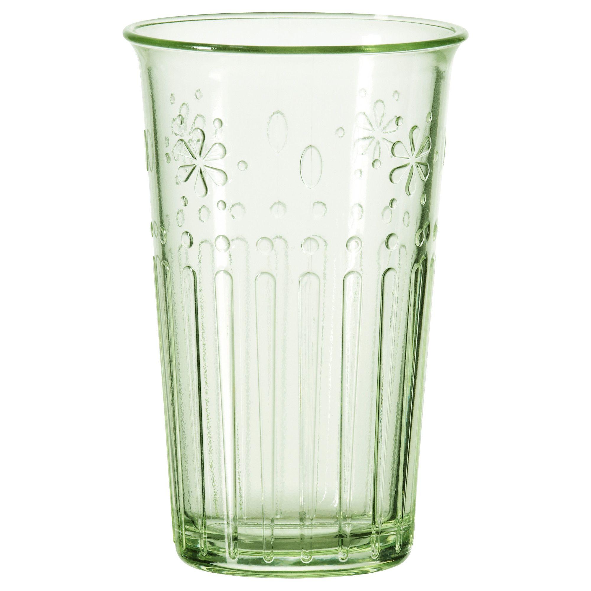 KROKETT Glas 38cl - IKEA €1,49/st Voorgesteld door catering, vindt ...