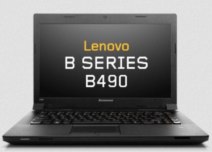 Lenovo B490