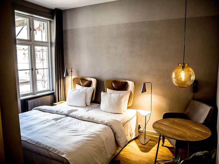 copenhague l h tel sp34 deco pinterest copenhague europe et romantique. Black Bedroom Furniture Sets. Home Design Ideas