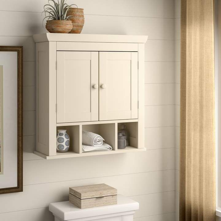 15++ Wall mount cabinet bathroom small type