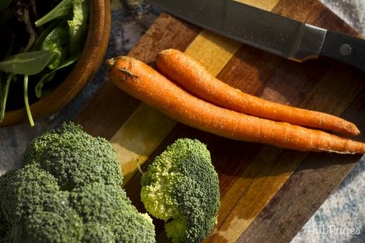 Diet plan for le-vel thrive