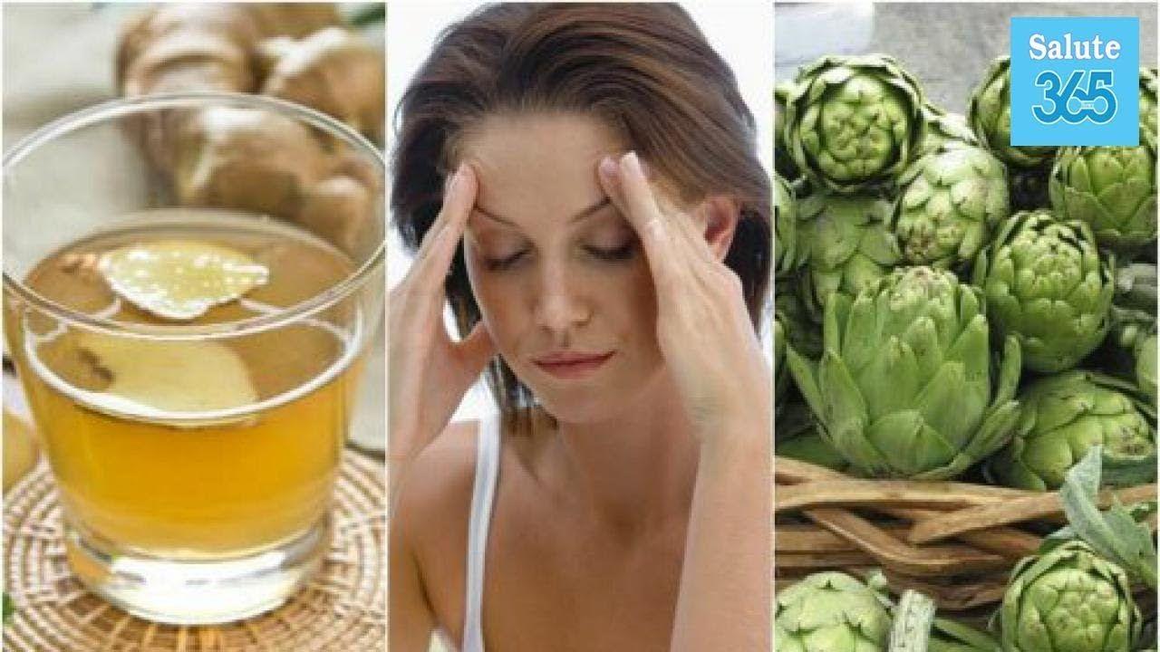 5 rimedi naturali per calmare il dolore da emicrania - Salute 365
