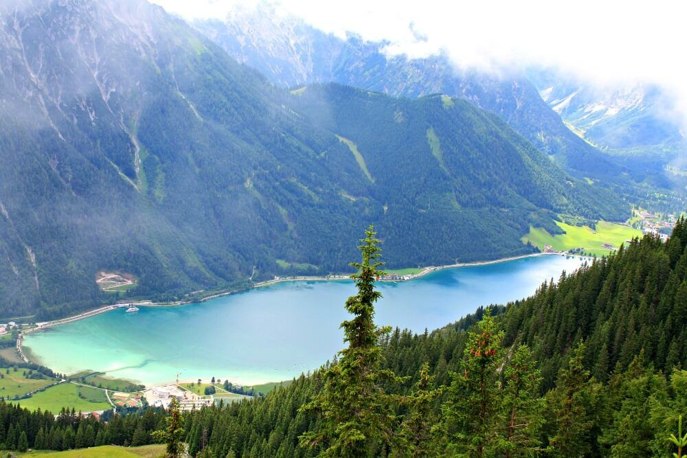 Na Podbój Austrii Co Zjeść W Tyrolu Dobre Knajpy W Rejonie