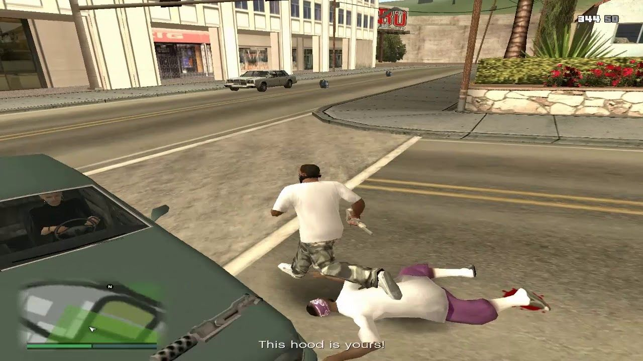 gta san andreas all missions save file download android