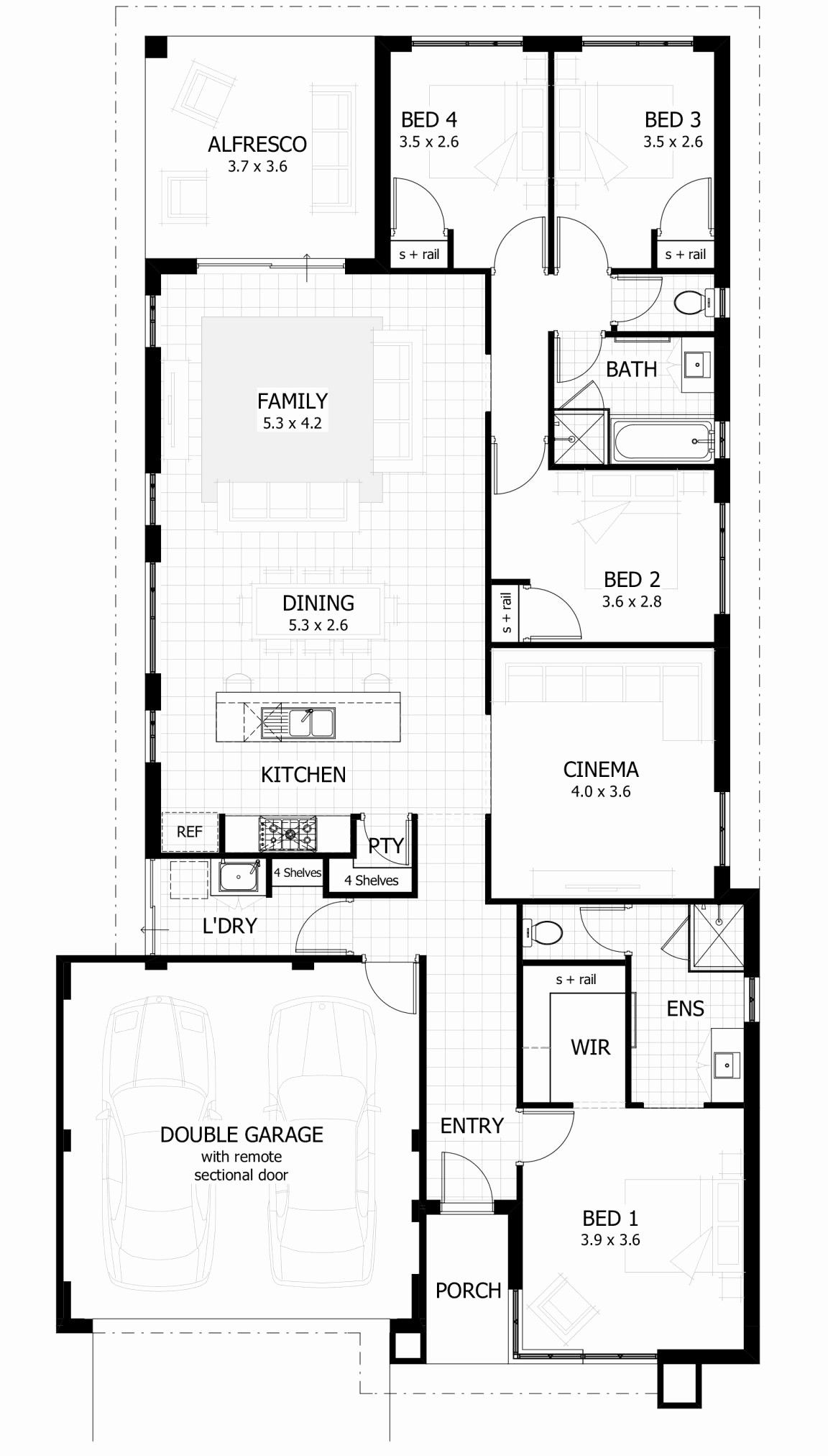 Texas Barndominium Floor Plans Awesome Barndominium Floor