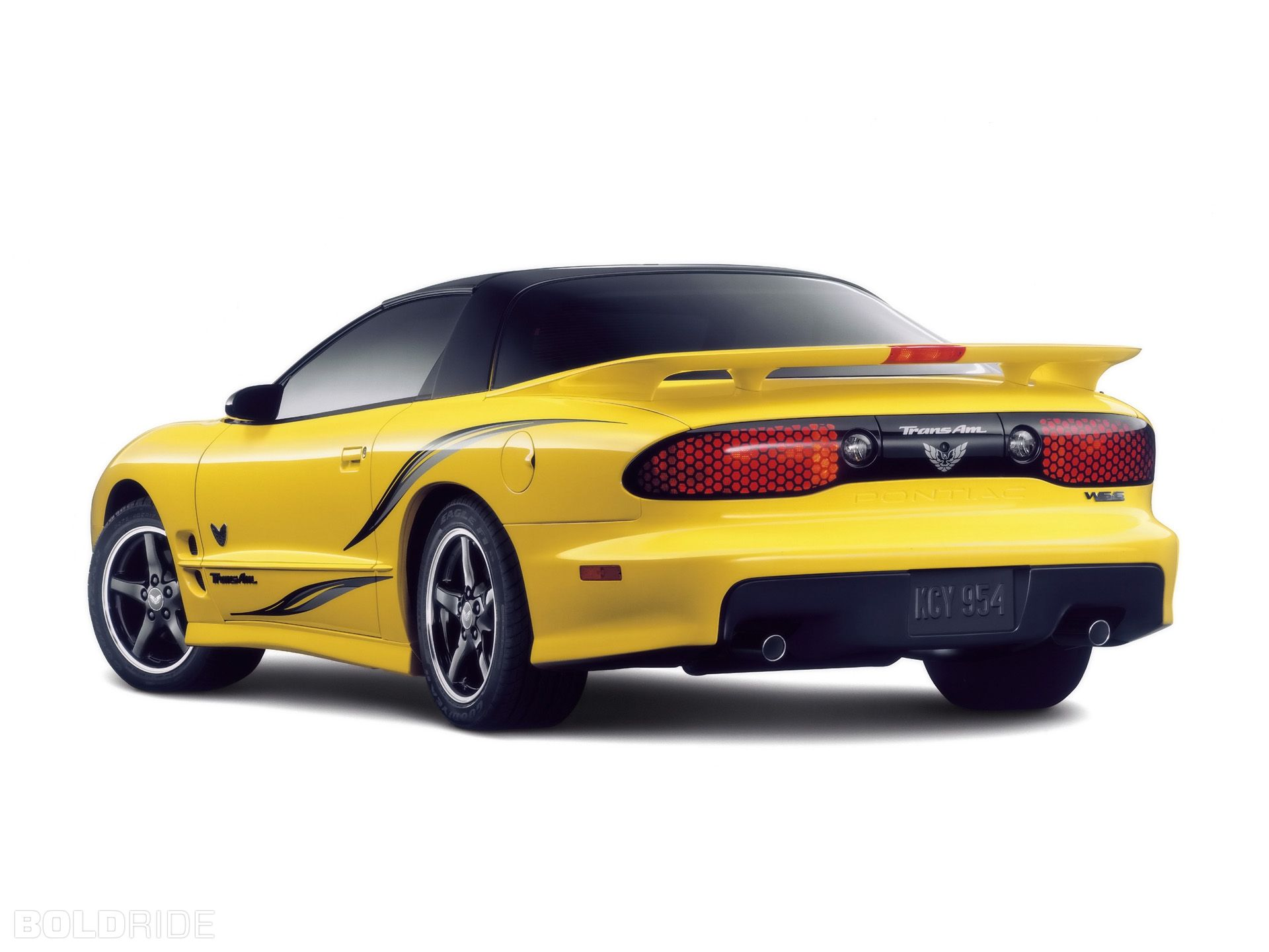 2002 pontiac firebird trans am edition images pictures and videos