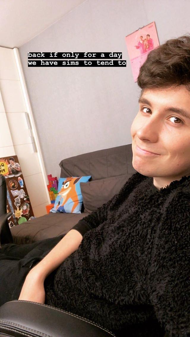 Daniel ex bbb 2018