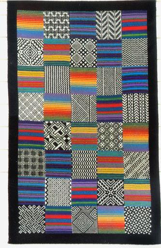 Ashanti  Blanket
