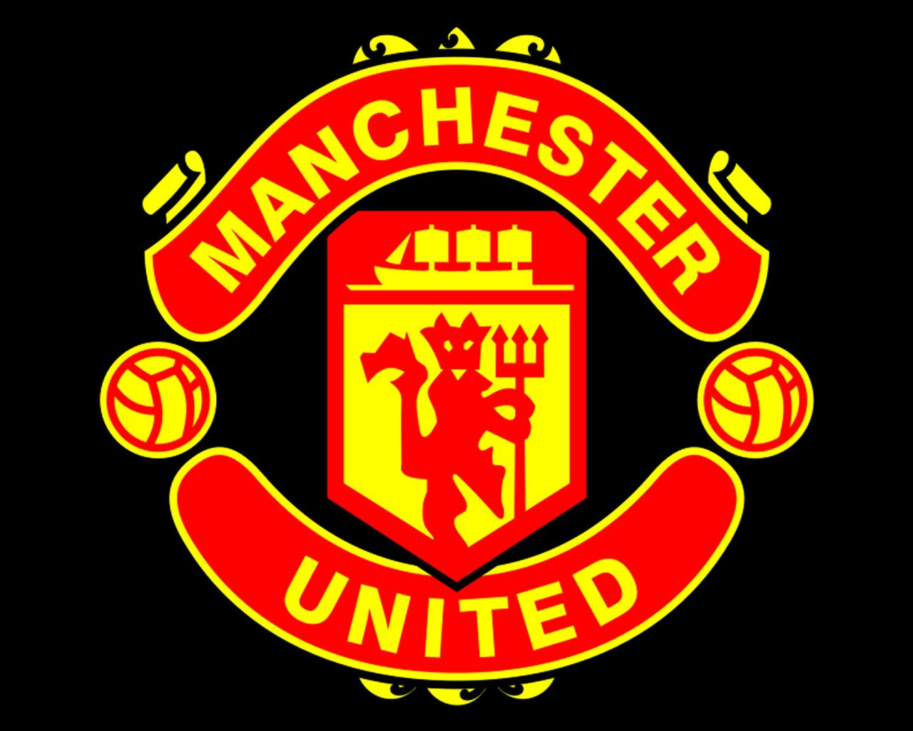 photo logo manchester united gratuit