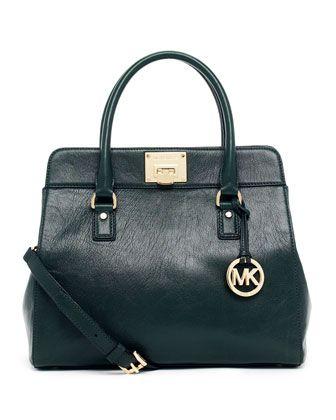 My latest bag, so in love! Michael Kors  Astrid Satchel.