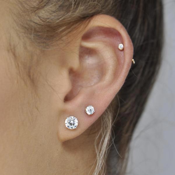 Pin auf Cartilage Piercing