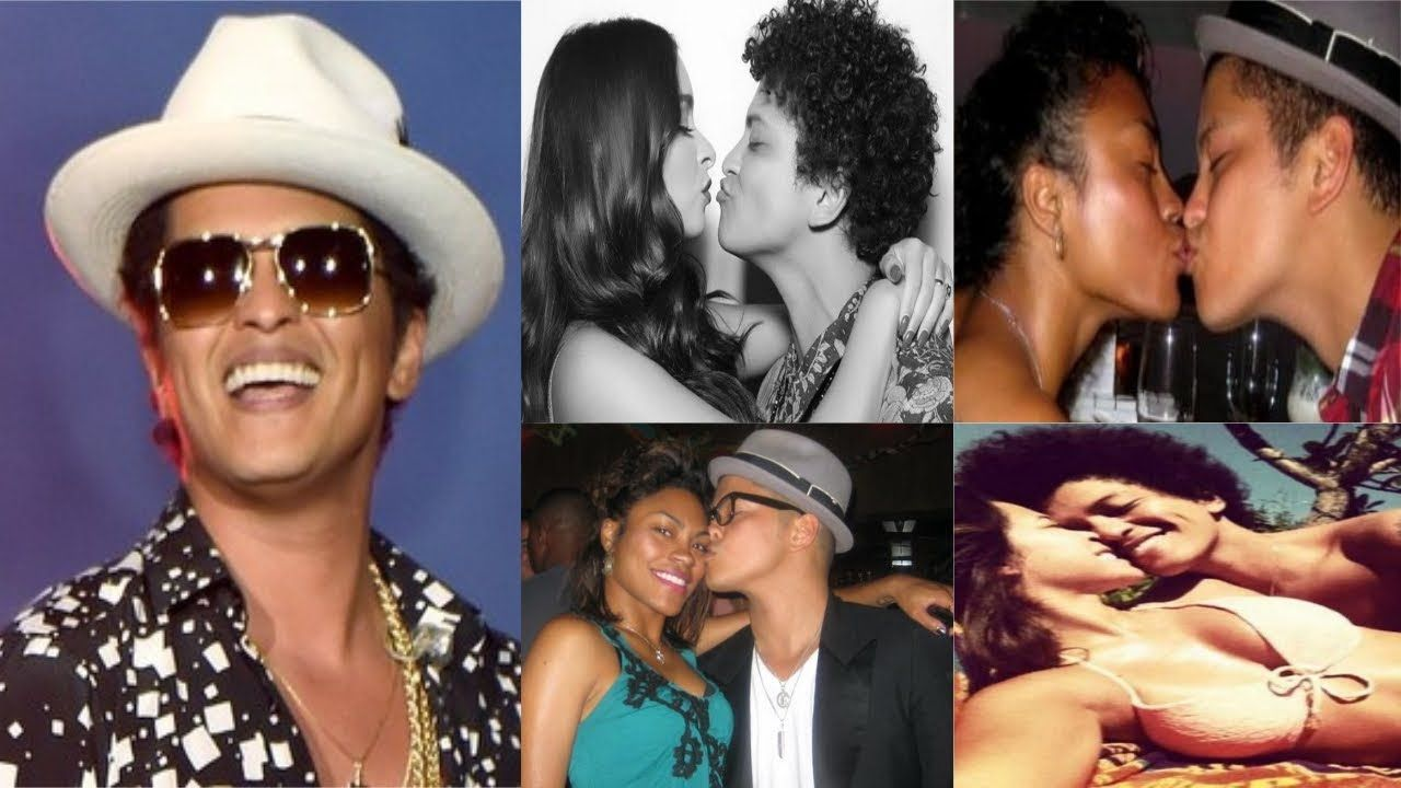 bruno dating