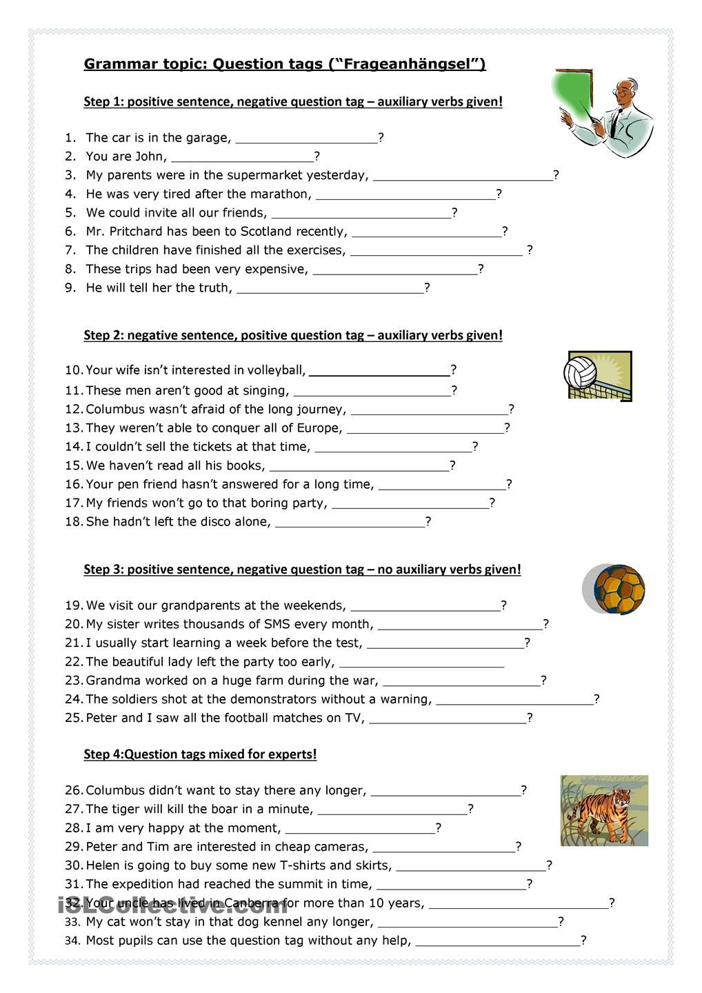 TEST ON QUESTION TAGS EPUB DOWNLOAD