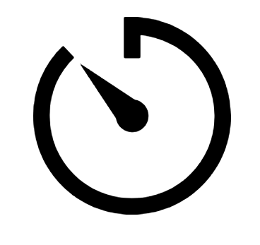 Timer Icon in Android Style This Timer icon has Android