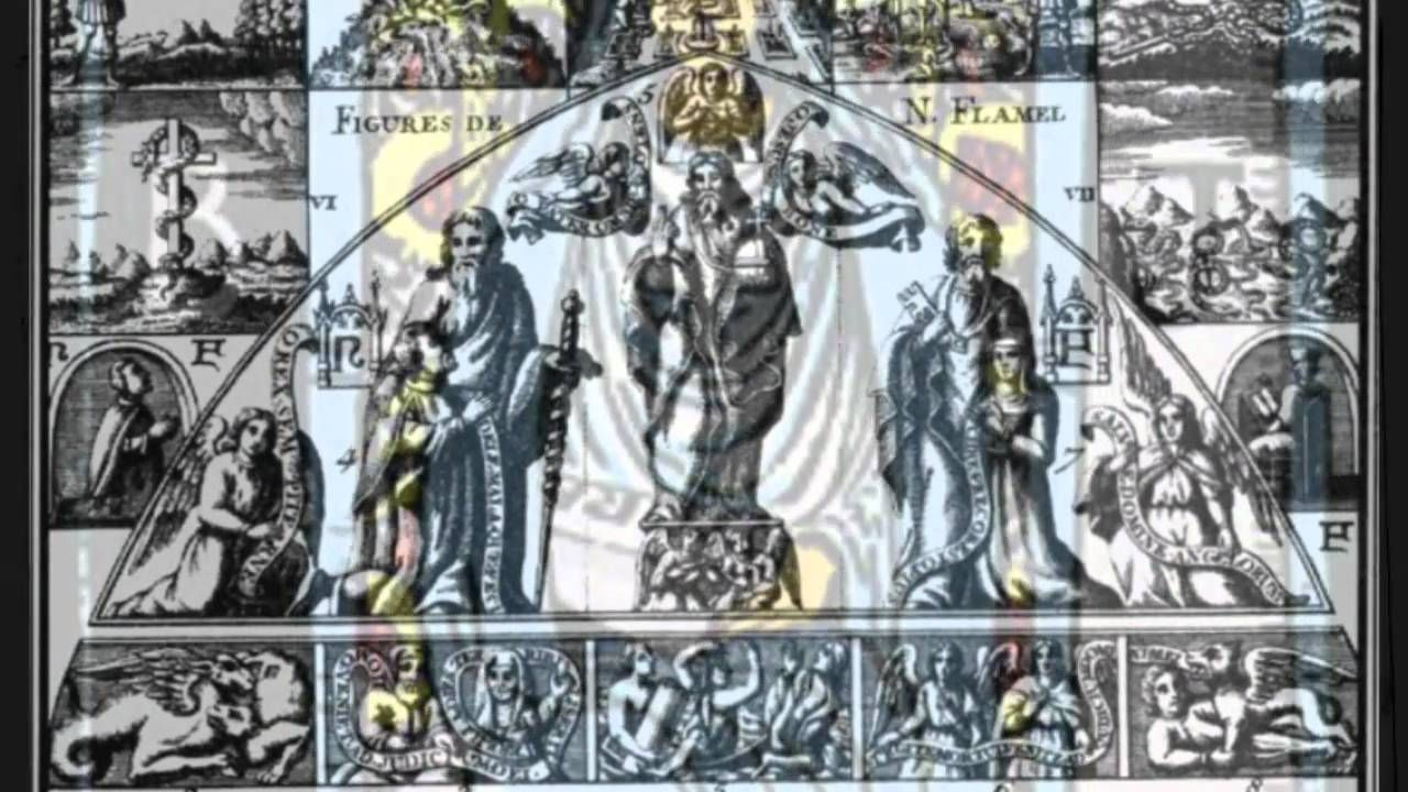 Картинки по запросу фильм Alchemy: Sacred Secrets Revealed