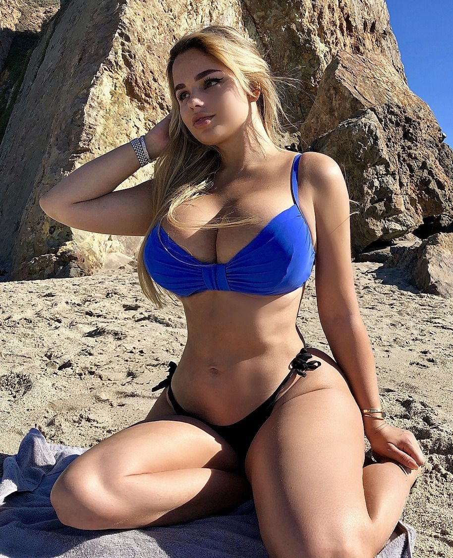 Selfie Eliya Cioccolato nude photos 2019