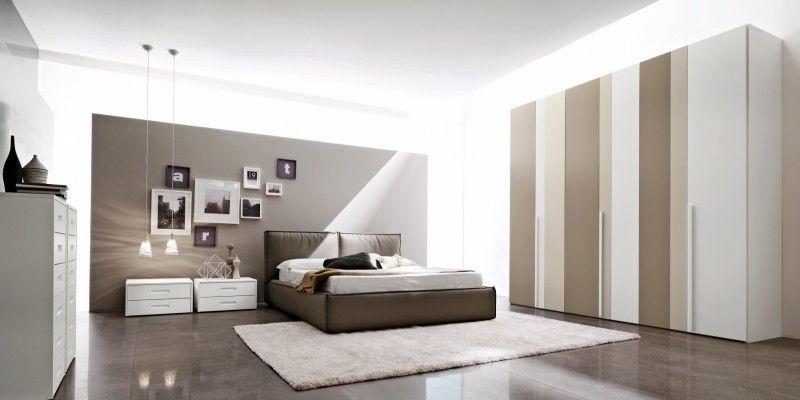 I mobili e armadi per camere da letto matrimoniali di doimo cityline arredano lo spazio con funzionalità, creano un ambiente idoneo al riposo e specchio. Pin Su Camere