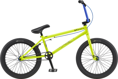 GT Bicycles Conway Team Comp 2020 BMX Bikes Bmx