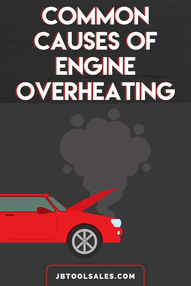 Common Causes of Engine Overheating Engineering