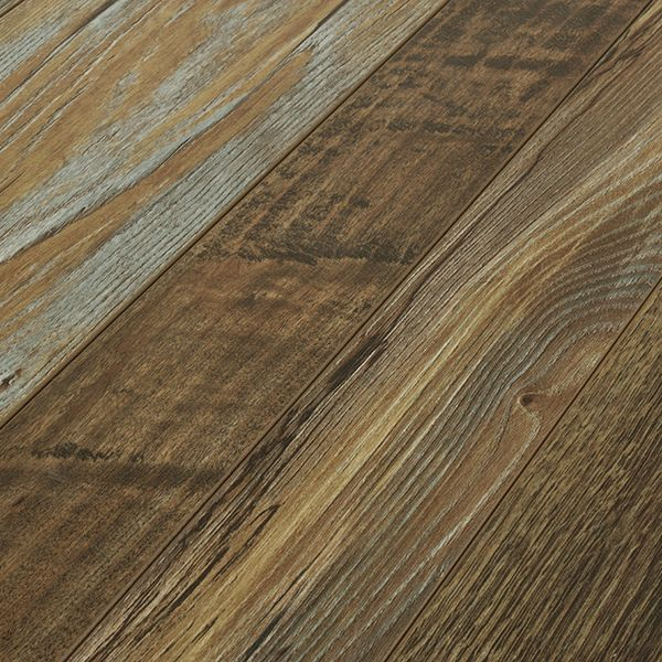 Armstrong Architectural Remnants Woodland Reclaim Old Original Dark 12mm Laminate Flooring L3101