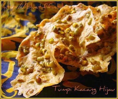 Dapur Tanpa Sempadan Kudapan Wajib Food Snack Recipes Local Food