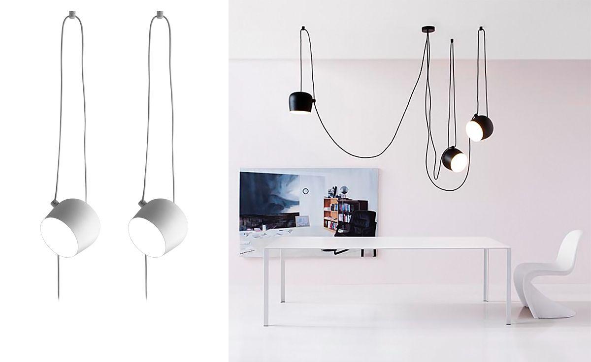 Replica Design Lampen : Flos aim lamp replica google search landscape pinterest