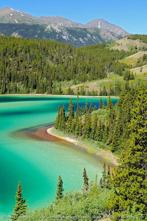 Emerald Lake Porter Texas