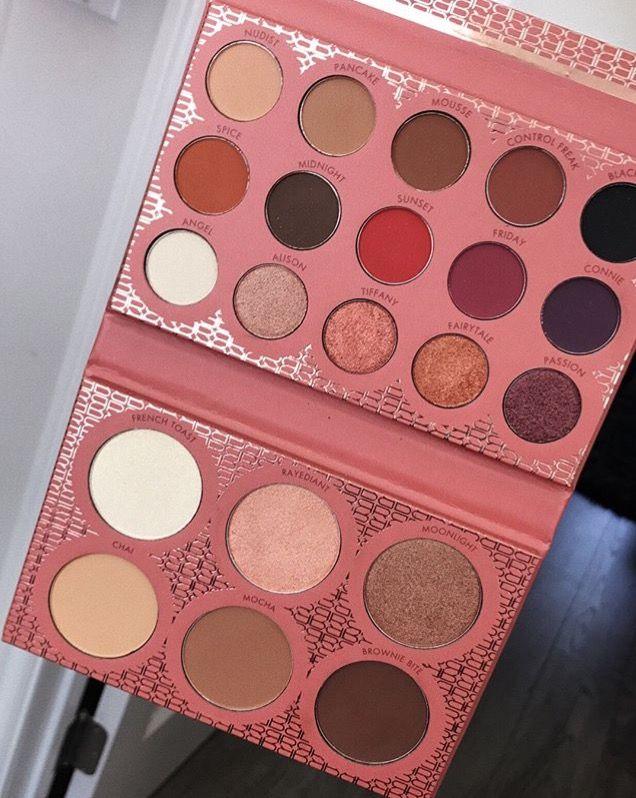0a92d941b01e Pinterest   LIBYRO Itsmyrayeraye palette BH cosmetics Raye raye YouTube  gurus