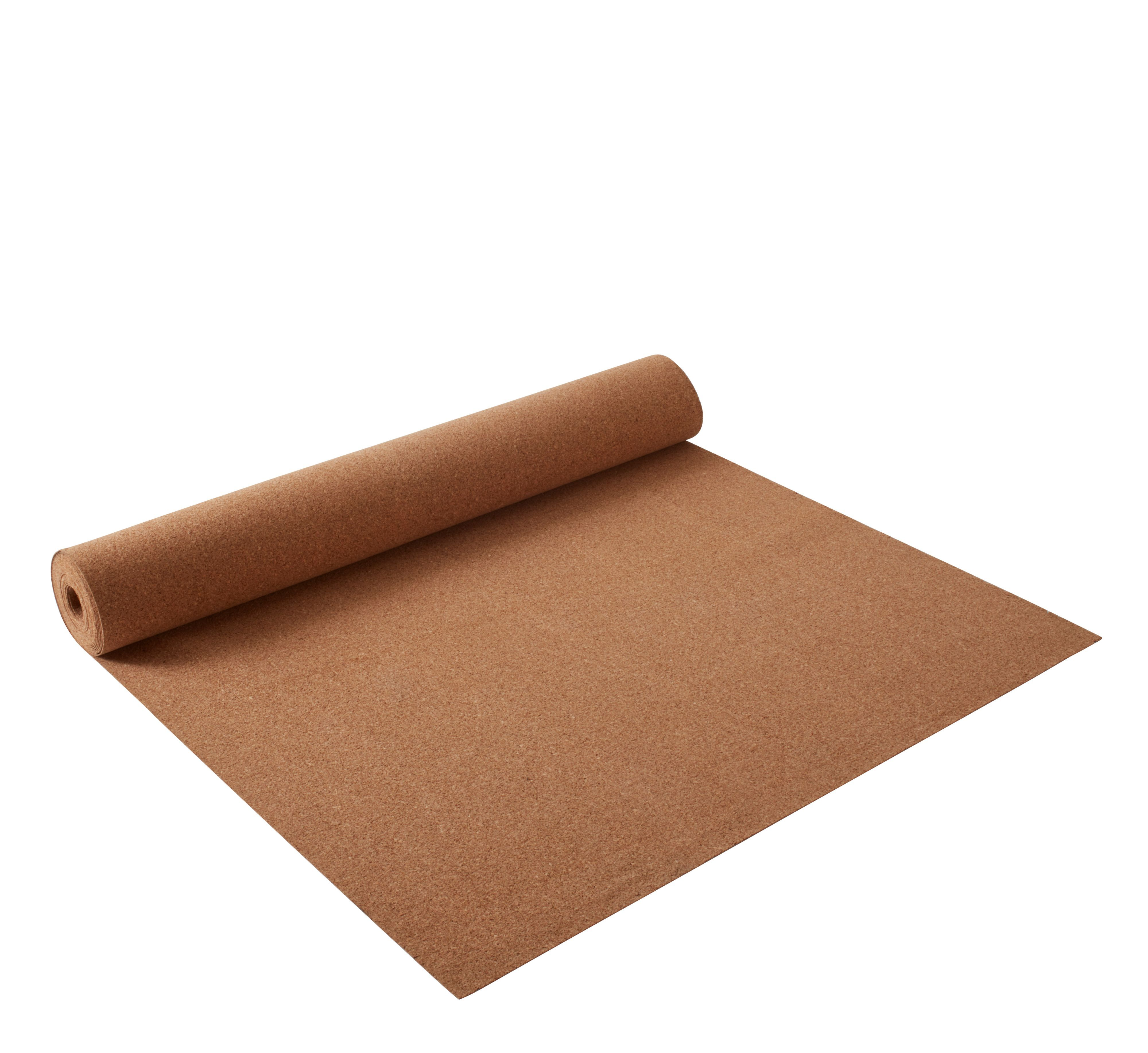 Diall mm laminate u solid wood flooring cork underlay m