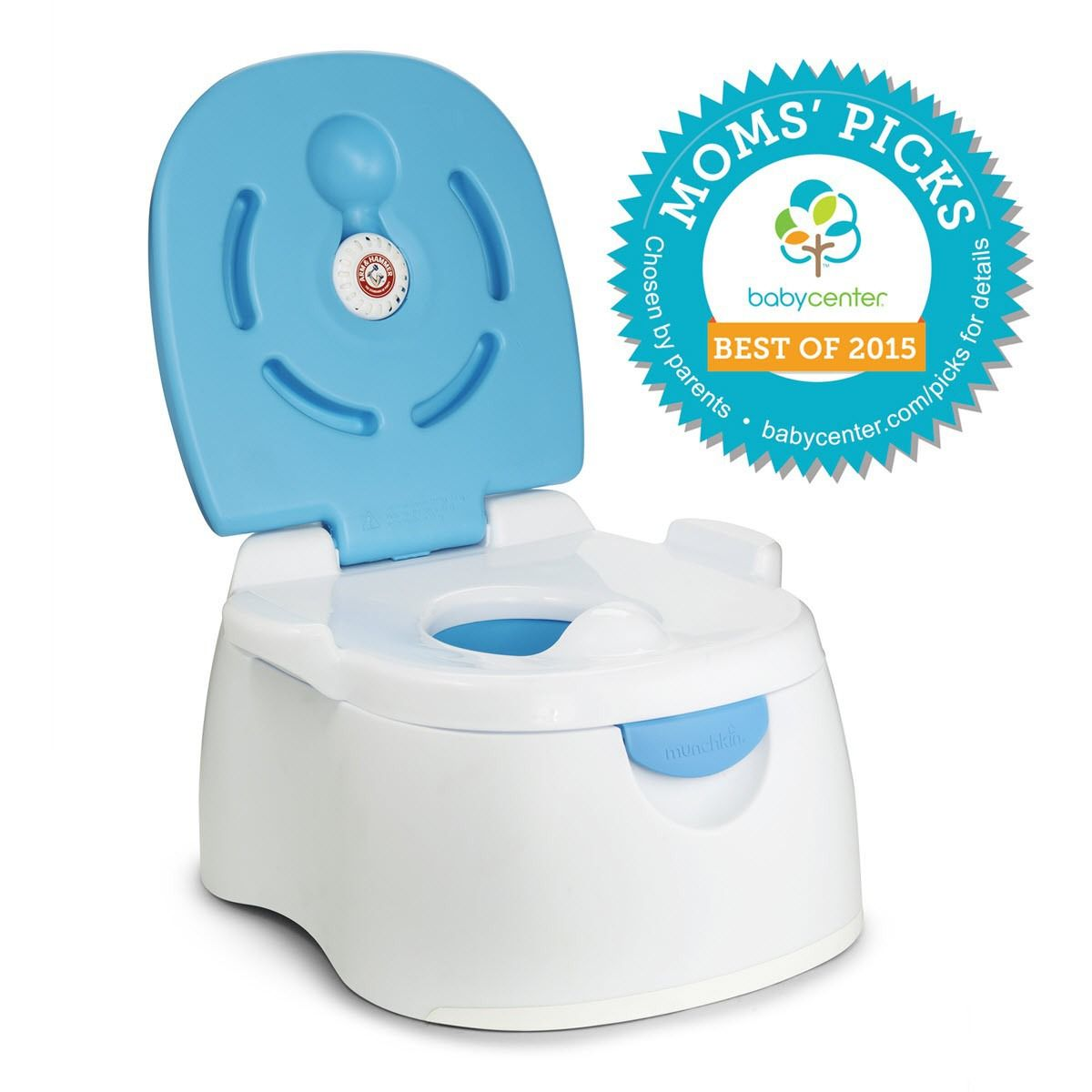 Arm Hammer Multistage 3 In 1 Potty Potty Seat Potty Chair