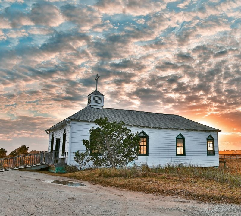 An Important Little Church With Images House Styles Pawleys Island Myrtle Beach Sc