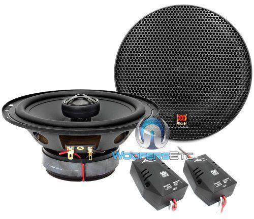 Robot Check Speaker Car Audio Audio Speakers